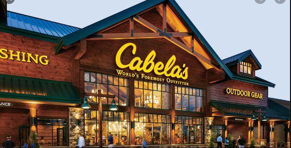 Cabelas Survey