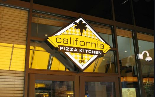 California Pizza Kitchen Survey