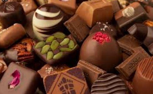 DEBRAND FINE CHOCOLATES SURVEY