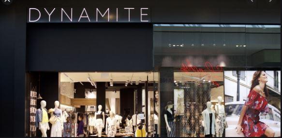 Dynatime Clothing Survey