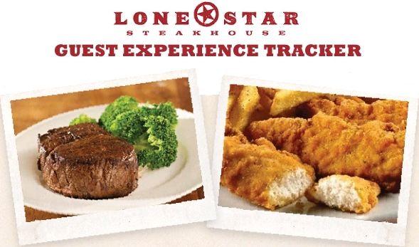 Lonestar Steakhouse Survey