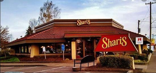 Sharis Satisfaction Survey