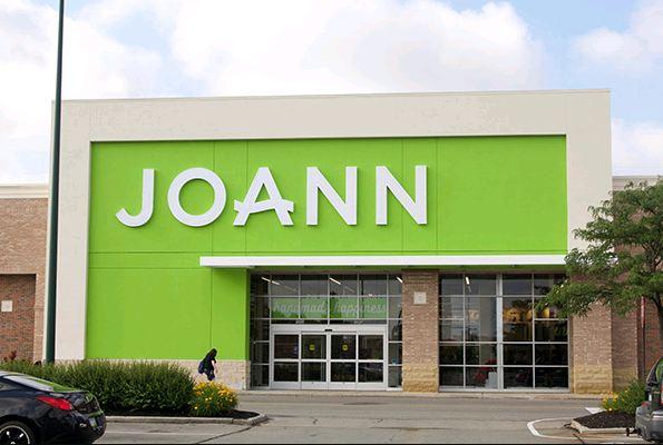 joann survey Outside