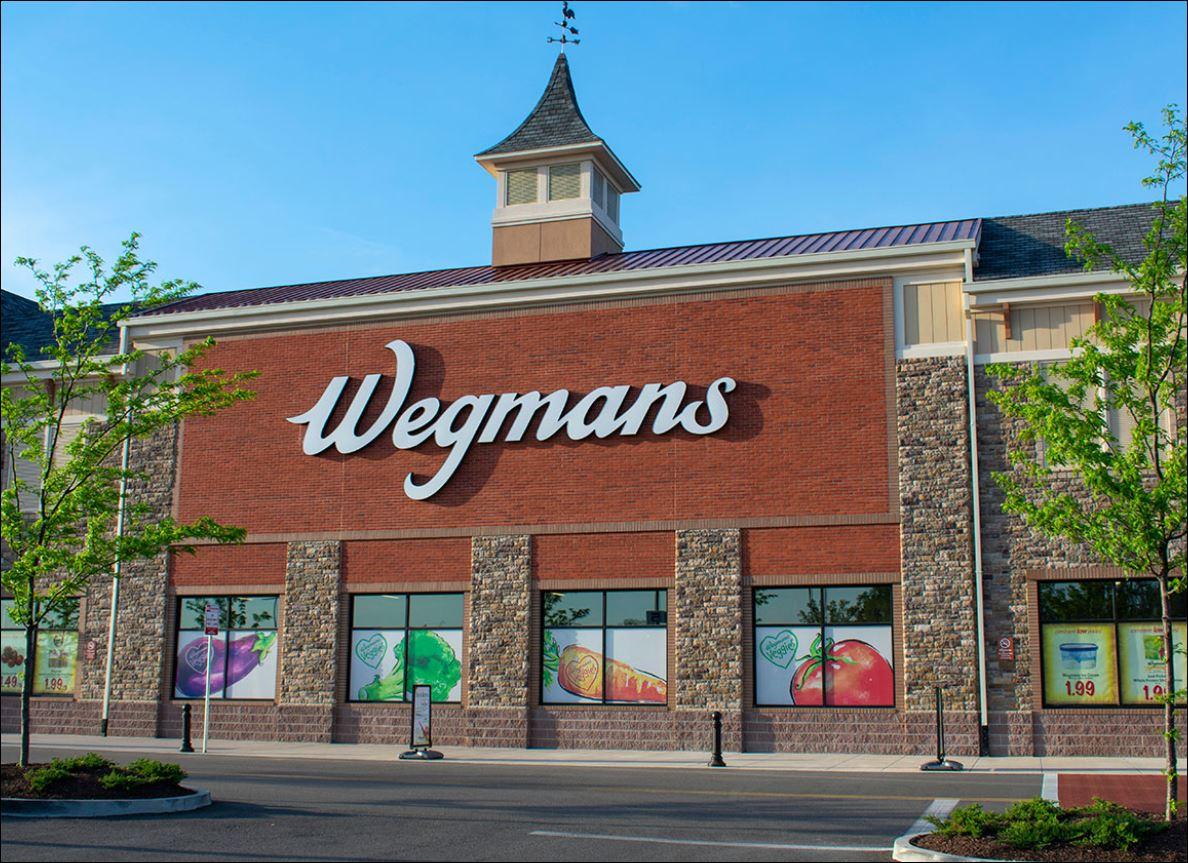 Wegmans Online Survey