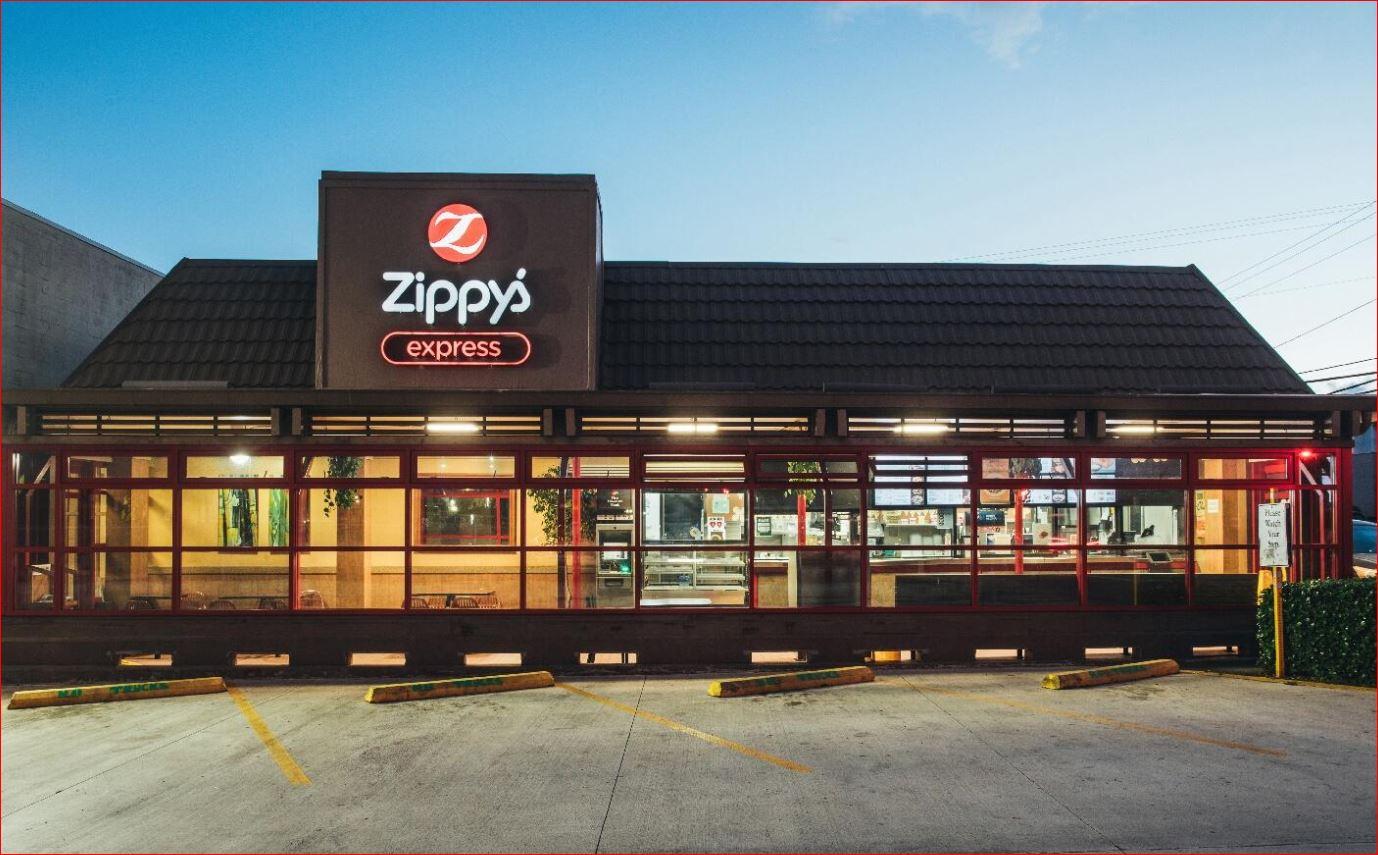 Zippys Feedback Survey