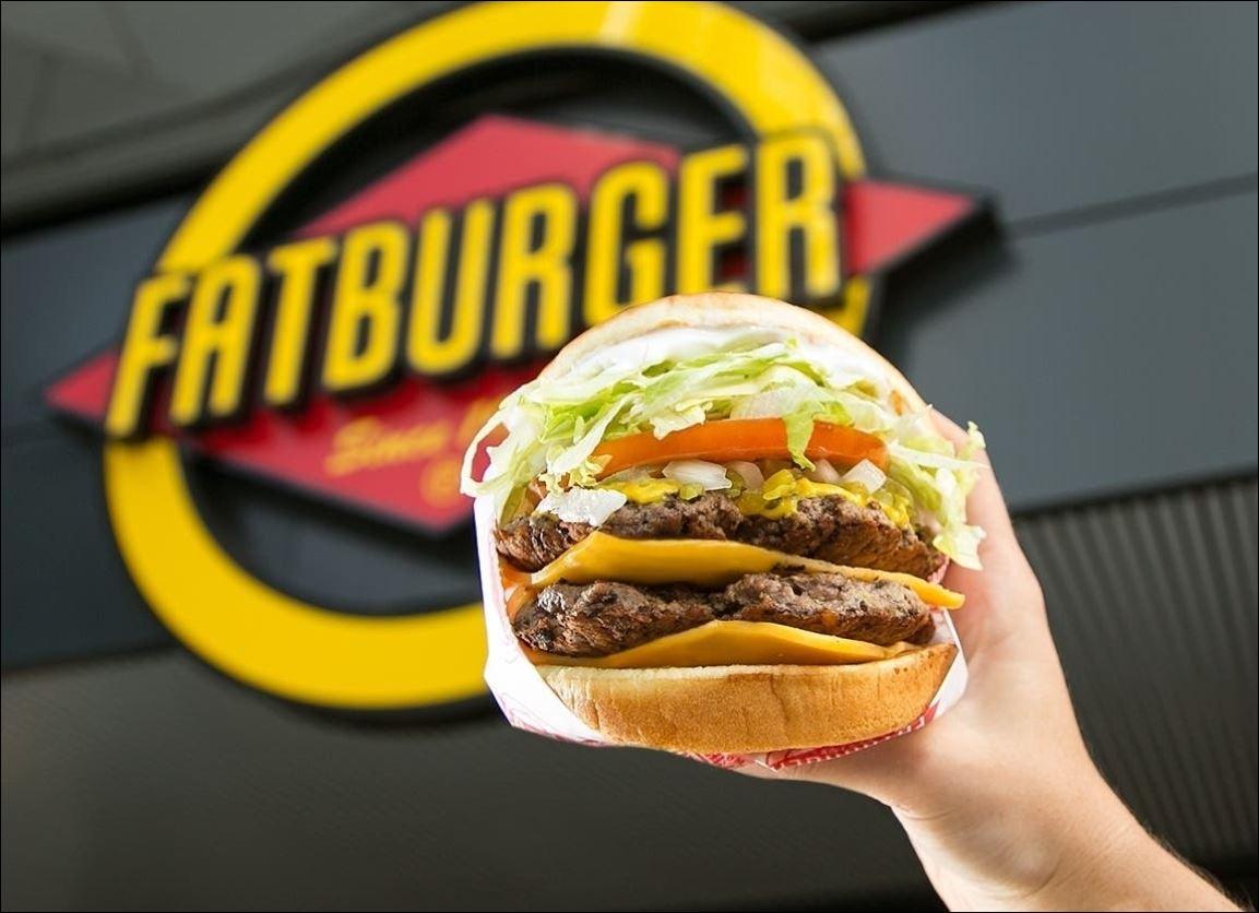 Fatburger Guest Feedback Survey