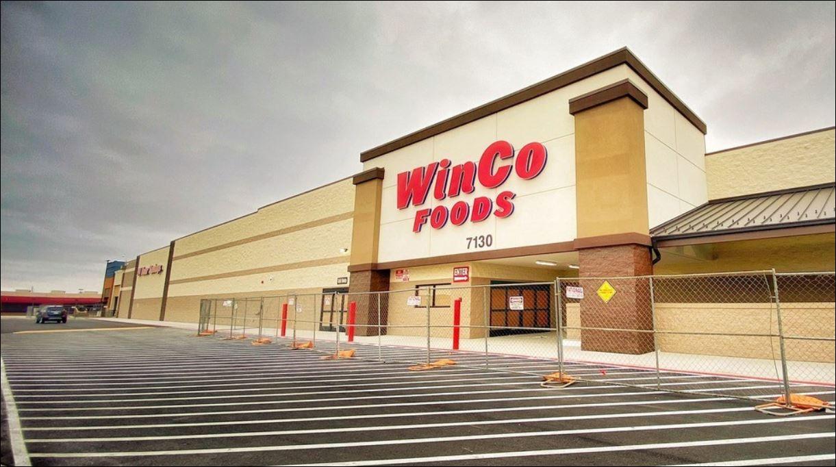 WinCo FoodsCustomer Feedback Survey
